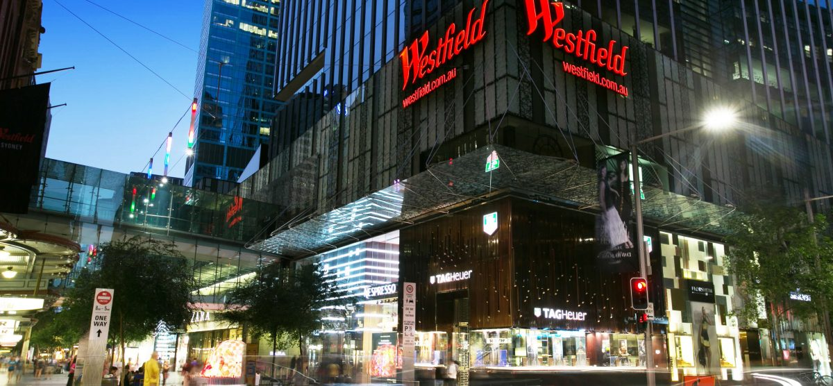 Westfield Sydney