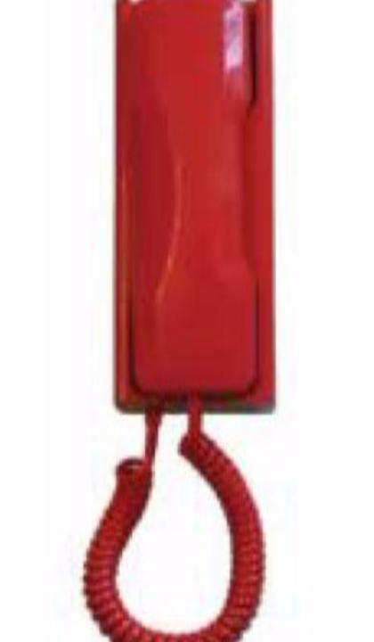 Warden Intercom Phones