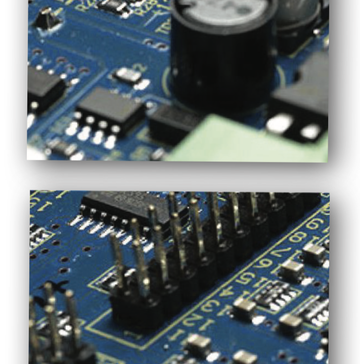 Axis BMS/Graphics Interface
