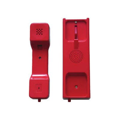Addressable Intercom Phone