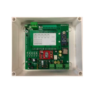 Addressable Warden Intercom Interface