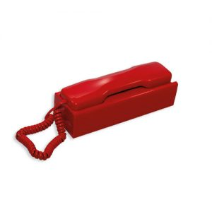 Axis AU – Addressable Warden Intercom Phone