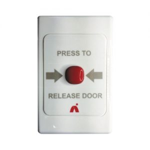 Axis AU – Door Release Button
