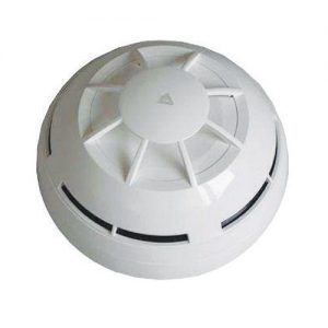 Axis EU – Lite Photoelectric Smoke Detector