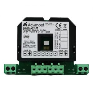 WSM Interface Module