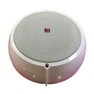 Axis AU – Wireless  Voice Annunciator