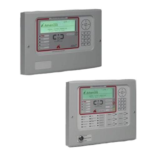 AXIS AU 5000 – Remote Terminals & Mimics