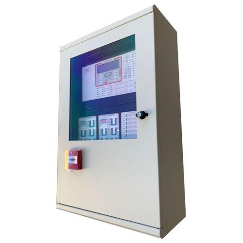 """AXIS AU 5000 – 850 19"""" Rack CIE"""