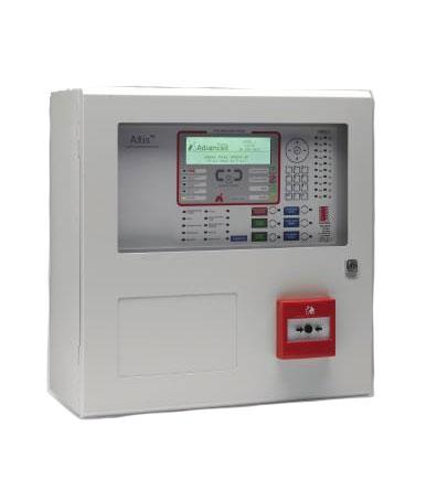 AXIS AU 5000  – 1-4 Loop Standard CIE