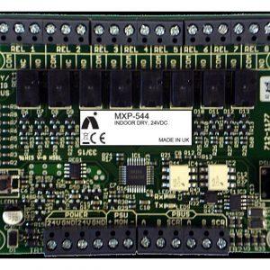 Relay Card 8 Way 1A – MXP-544