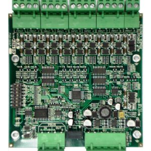 Input Monitor Card 10 Way – MXP-537