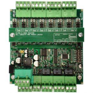 Zone Monitor Card 8 Way – MXP-536